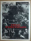 Great Expectations 1946 30x40 India poster John Mills David Lean