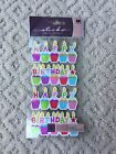 STICKO STICKERS Choice Scrapbooking HAPPY BIRTHDAY NEW