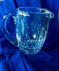 Waterford Crystal - Lismore. Small Pitcher