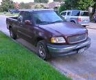 1999 Ford F-150 Base Extended for $1500 dollars