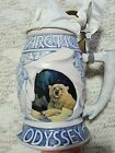 Avon collectibles steins- Arctic Circle-NIB- great gift.