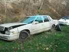 1997 Cadillac DeVille for $500 dollars