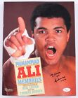 Muhammad Ali Boxing Cards and Autographed Memorabilia Guide 46