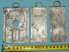 WW2 Parts of the carbide lamp Stalingrad WH