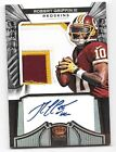 Robert Griffin III Rookie Cards and Autograph Memorabilia Guide 39