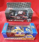 NAPA Ron Hornaday #3 and Mobil1 25th Anniversary 1:64 Scale Die-Cast Car