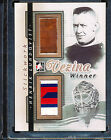 Georges Vezina Cards, Rookie Card and Memorabilia Guide 9