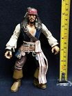 Pirates of the Carribean Disney CAPTAIN JACK SPARROW Depp 65 Figure
