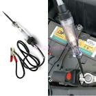 Car Voltage Circuit Tester For 6V/12/24V System Long Probe Continuity Test Light