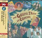 THE GOSPEL TRAIN IS COMING V.A. JAPAN CD UCCC-3040 Toyo Nakamura