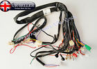 ROYAL ENFIELD BULLET MACHISMO 350cc ELECTRIC START WIRING HARNESS 510271/B @ UK