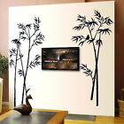 Bamboo Removable Art Vinyl Quote Wall Sticker Decal Mural Home Room Decorations