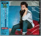 Sealed GREG GUIDRY Over The Line JAPAN CD SICP-8058 w/OBI Free S