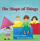 The Shape of Things Imagination Series Imagination Augsburg Books ExLibrary