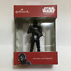 Hallmark STAR WARS Rogue One Stormtrooper Christmas Ornament BRAND NEW, RARE!!