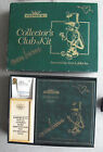 RARE SIGNED 4x Steinbach Collector Club Kit with Sweep Nutcracker 6