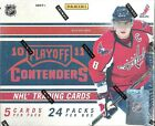 2010-11 Playoff Contenders Hockey 11