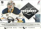 Panini and Upper Deck on Location for 2011 NHLPA Rookie Showcase 6