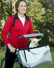 Dog Pouch Carriers For Small Dogs Pet Bicycle Basket Purse Chihuahua Bike Sports