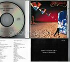 RED DAWN-DAVID ROTHENTHAL Never Say Surrender JAPAN CD TOCP-7689 w/PS Booklet