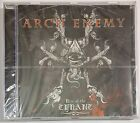 ARCH ENEMY - RISE OF THE TYRANT ( CD Century Media 2007 ) Death Metal *Sealed*
