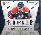 2011-12 Rookie Anthology Factory Sealed Hockey Hobby Box Nugent-Hopkins AUTO RC?