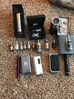 Vape Lot Of Mods And Tanks