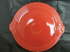 FIESTAWARE RETIRED PERSIMMON 12