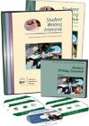 IEW Student Writing Intensive Level A Notebook and DVD NEW