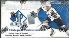 2008-09 SP Authentic Factory Sealed Hockey Hobby Box Steven Stamkos Auto RC ??
