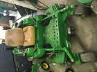 John Deere Z830A Zero Turn Mower 60