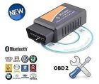 DIAGNOSTIK AUTO SCANNER SCANER   BLUETOOTH ELM327 OBDII 2013 V 1.5