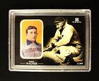 Elemetal HONUS WAGNER T-206 1 OZ .999 FINE SILVER BAR Sold Out - 1st Edition