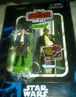 HAN SOLO BESPIN VC50 RARE Unpunched Vintage Collection foreign German variation