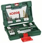 Bosch 2607017314 Drill Bit and Screwdriver Bit Accessory Set with Magnetic Set (