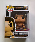 Funko POP! Movies Conan the Barbarian 381 PX Bloody Previews Exclusive Figure