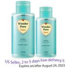 ETUDE HOUSE Wonder Pore Freshner 10 in 1 toner (250ml, 500ml) option + Sample!!