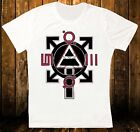 30 SECONDS TO MARS LOGO ROCK RETRO VINTAGE HIPSTER UNISEX T SHIRT 1043