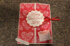 Stampin Up Happy Valentines Day Sending Love