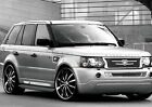 Land Rover Discovery LR3 2005-2008 Workshop Manuals