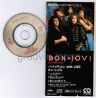 BON JOVI Bad Medicine c/w 99/Livin'/You Give JAPAN 4-track 3