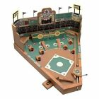 NEW Front Porch Classics Baseball Pinball-Style Game with Lights,University Game