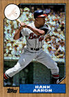 2017 Topps Silver Pack 1987 Chrome Refractor Complete Your Set U PICK FROM LIST