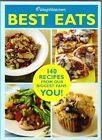 Weight Watchers Best Eats cook book weight loss diet recipes cookbook