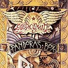 Pandora's Box by Aerosmith (CD, Nov-1991, 3 Discs, Legacy/Aerosmith)