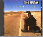 Troy Newman - Gypsy Moon CD RARE OOP