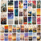 Ultra Thin Soft Silicone Phone Cover Case Back Skin For IPhone 5 5S 6 6S 7 PLUS