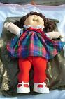 Vintage 1983 Caleco Cabbage Patch Kid Doll