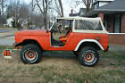 1968 Ford Bronco Roadster 1968 Ford Bronco for sale with lots of extra parts