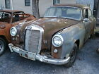 1958 Mercedes-Benz 200-Series Gray 4 for $2200 dollars